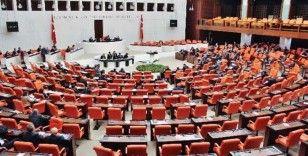 Adalet Komisyonu barolarla ilgili teklifi görüşmek üzere toplandı
