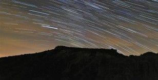Kula Peribacaları yıldızlarla süslendi