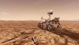 NASA, Mars keşif aracı Perseverance'ın fırlatılışını yeniden erteledi
