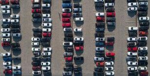 Haziran ayında en fazla ihracatı otomotiv endüstrisi yaptı