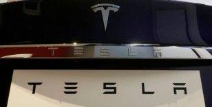 Tesla hisseleri rekorun ardından 'teslimat' rakamlarıyla sert yükseldi
