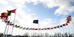 NATO yetkilisi: Deniz Muhafızı Harekatı tüm temel faaliyetlerini sürdürüyor