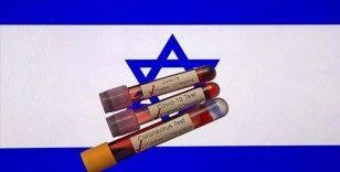 İsrail'de Kovid-19 salgınında günlük vaka sayısı 1000'e yaklaştı