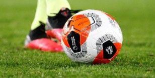 U19 Milli Takımı'nın aday kadrosu açıklandı