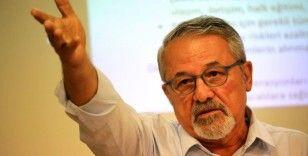 Prof. Dr. Naci Görür'den İzmirlilere uyarı: İzmir'in deprem kaynağı bunlardır