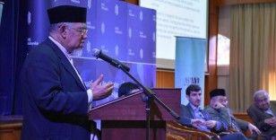 Malezyalı STK'den Ayasofya'nın ibadete açılmasına destek