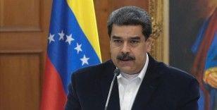 Maduro hükümeti AB Temsilcisini 'istenmeyen kişi' ilan etmekten vazgeçti