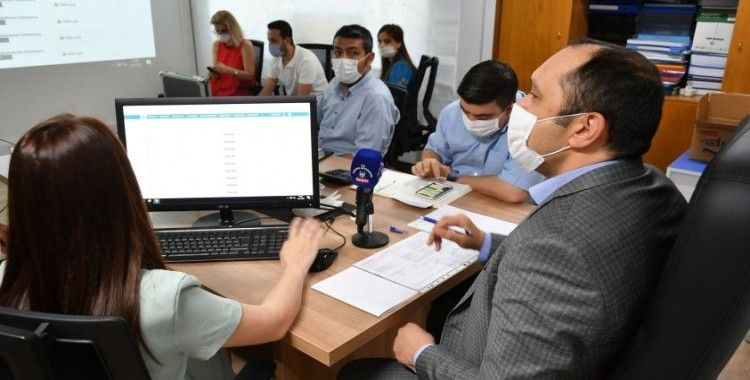 Asbestli boruların değişimi ihalesi maliyeti 19 milyon 963 bin 550 lira