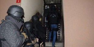 İstanbul'da DEAŞ'a yönelik operasyonda 17 gözaltı