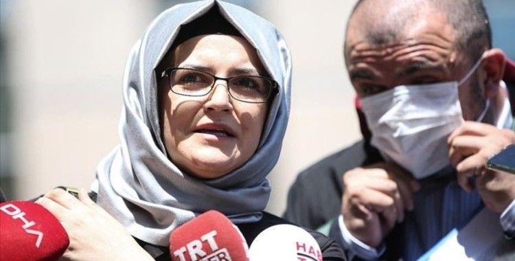 'Türk yargısına güveniyoruz'