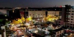 İstanbul'daki uyuşturucu operasyonunda 56 tutuklama