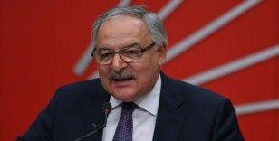 CHP'li Haluk Koç Meclis Başkan adayı oldu