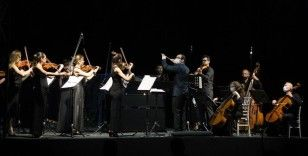İstanbul Devlet Senfoni Orkestrası açık hava konserlerine başladı