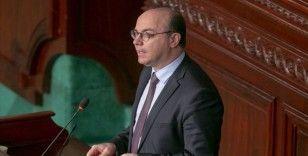 Tunus Başbakanı el-Fahfah koalisyonun genişletilmesine karşı