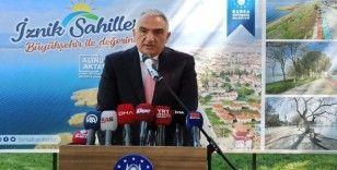 Bakan Ersoy: 'Almanya'nın seyahat uyarılarını kaldıracağını umuyoruz'