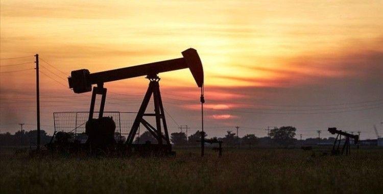ABD'nin petrol sondaj kulesi sayısı 16 haftadır azalıyor