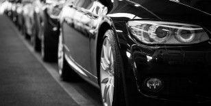 Otomobil ve hafif ticari araç pazarı ilk 6 ayda yüzde 30,2 arttı