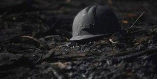 İran'da maden çöktü: 1 ölü