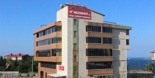 Bandırma'da huzurevinde koranavirüs tespit edildi