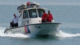 Batan tekneyi arama faaliyetleri üç koldan devam ediyor