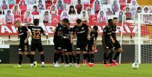 Kayserispor, Beşiktaş maçıyla çıkışını sürdürmek istiyor