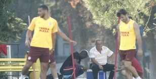 Galatasaray'da Onyekuru veda etti