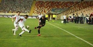 Yeni Malatyaspor, Gençlerbirliği golsüz beraberliği ile tamamlandı
