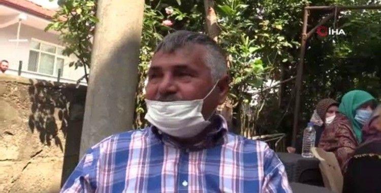 Havai fişek fabrikası mağdurunun acısını provoke eden muhabire dava