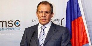 Rusya Libya'daki büyükelçiliğini yeniden açıyor