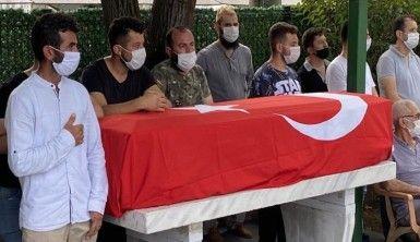 Patlamada hayatını kaybeden işçiler son yolculuğuna uğurlanıyor