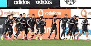 Beşiktaş'ta Kayseri kafilesi belli oldu