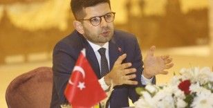 Türkiye'de 52 projenin yatırım kararı alındı