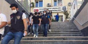 İstanbul ve Sakarya'da fuhuş operasyonu: 6 gözaltı
