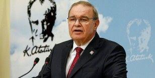 CHP Sözcüsü Öztrak: Meclis İç Tüzüğü'nden kaynaklanan haklarımızı sonuna kadar kullanacağız
