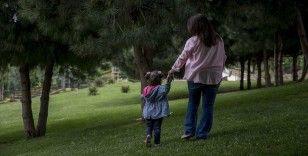 Koruyucu aile seferberliği Türkiye sınırlarını aştı