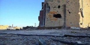 Rusya Hafter'e destek için Suriye'den savaşçı sevk etmeye devam ediyor