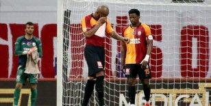 Galatasaray'da sıkıntılı geçen sezon 'kabus'a dönüştü