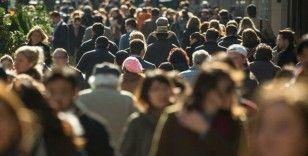 Dünya Nüfus Günü verileri açıklandı