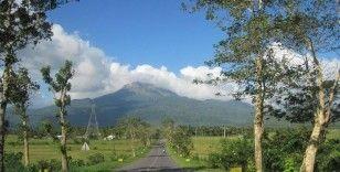 Filipinler, Bulusan Yanardağı için alarm seviyesini artırdı