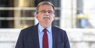 CHP'li Girgin: Kıdem tazminatını gündeme getirerek işçilerin uykusunu kaçırmayın