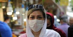 İran'ın Kerec kentinde Kovid-19 nedeniyle 'risk barındıran' yerler bir hafta kapatılıyor