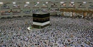 Suudi Arabistan hac ibadeti için Kovid-19 kapsamındaki kuralları duyurdu