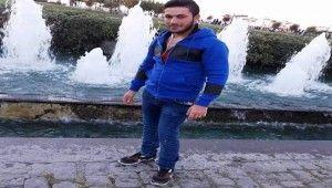 Genç işçi elektrik akıma kapılarak hayatını kaybetti