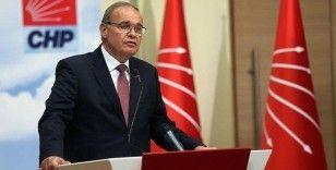 CHP'li Öztrak'tan Cumhur İttifakı'na sert çıkış: Aldatılma kotanız doldu!