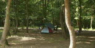 'Yeni normal'de güvenli kampın adresi: Ormanya