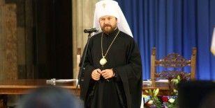 Moskova Patrikhanesi: İstanbul'da cami sıkıntısı yok, Ayasofya ibadethaneye dönüştürülmemeli
