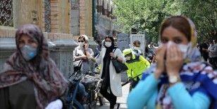 İran'da son 24 saatte 200 kişi koronavirüs nedeniyle yaşamını yitirdi