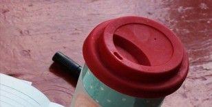 ABD'de Müslüman kadının aldığı kahvenin kabına terör örgütünün adı yazıldı