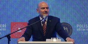 İçişleri Bakanı Soylu: Son 15 günde 32 milyon kök kenevir ile 3,7 ton esrar ele geçirildi