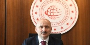 'Ankara-Niğde Otoyolu'nun tamamı Eylül ayında hizmete açılacak'